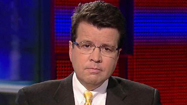 Cavuto: Give Obama His Due