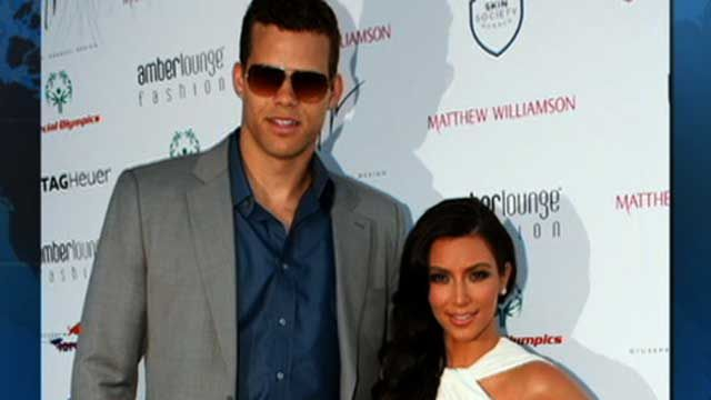 NBA Star on Split with Kim Kardashian