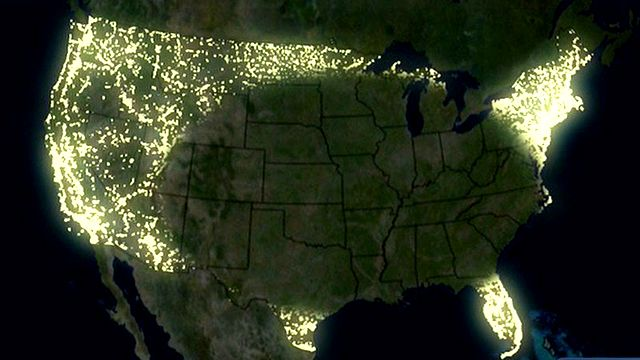 Is U.S. Prepared for Electromagnetic Pulse Attack?
