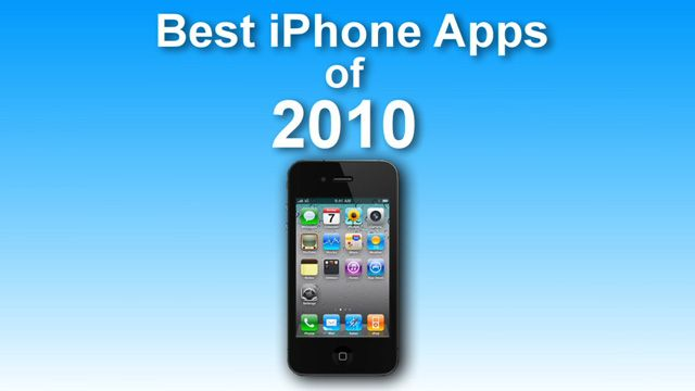 Tapped-In: Best iPhone Apps of 2010